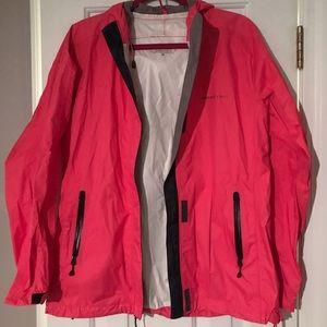 Vineyard Vines Women's Raincoat